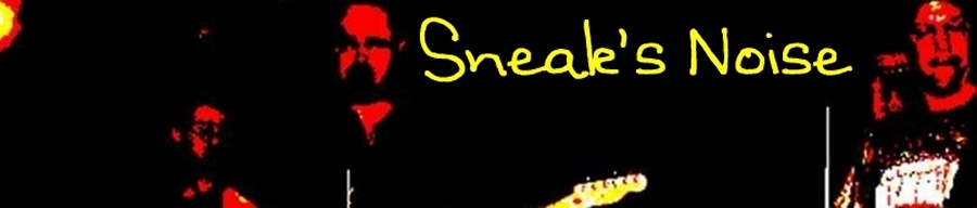 Sneak's Noise: Rock and Roll the American Way