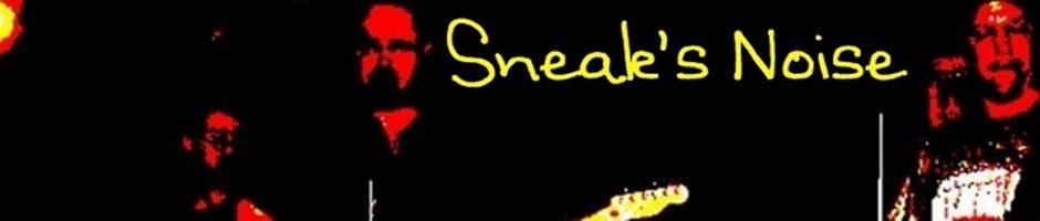 Sneak's Noise